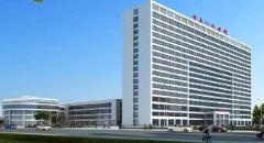 费县人民医院建设项目
