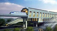 南昌市轨道交通3号线PPP项目