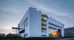 安徽大学艺术与传媒学院文忠路校区建设项目